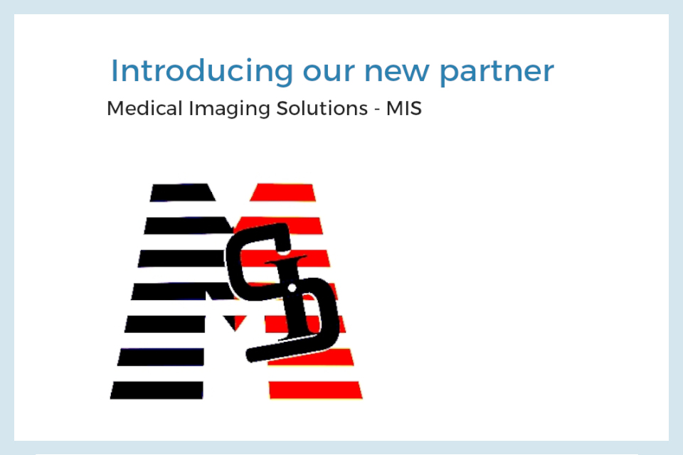 KML Vision becomes partners with MIS – Medical Imaging Solutions